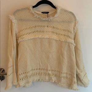 Isabel marant knit top